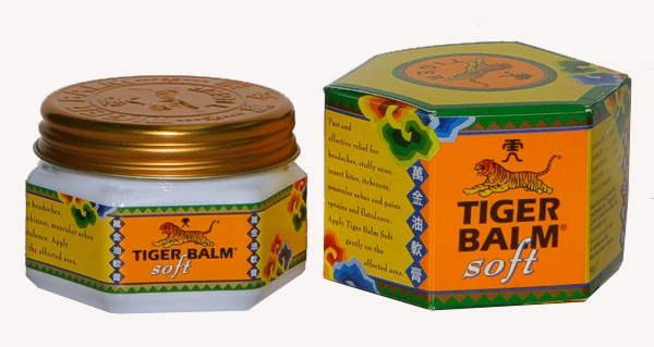 tiger balm Find great deals on ebay for tiger balm shop with confidence.